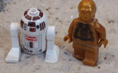 Trickfilme: Star Wars