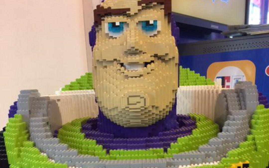 Wer hat Lego erfunden?