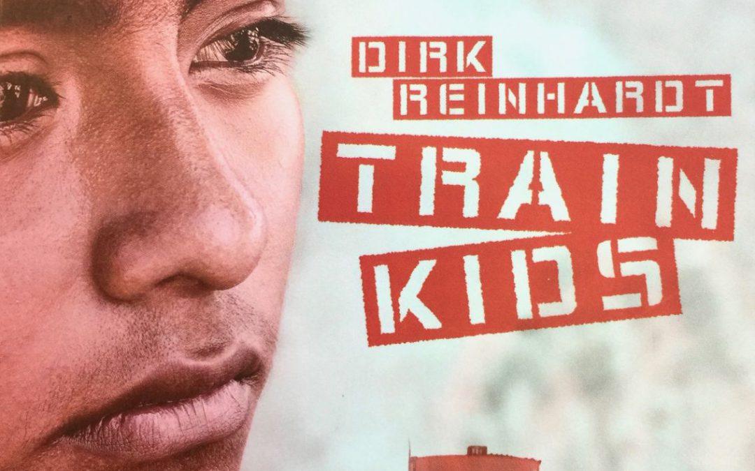 """Buchvorstellung: """"Train Kids"""""""
