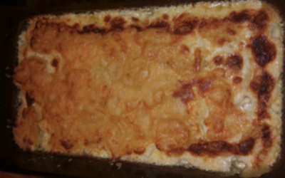 Rezepte: Kartoffelgratin