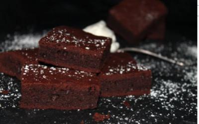 Rezepte: Tarte au Chocolat